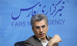 بازدید معاون شهردار تهران از خبرگزاری فارس