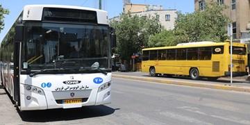 نرخ کرایه تاکسی و اتوبوس در زنجان اعلام شد