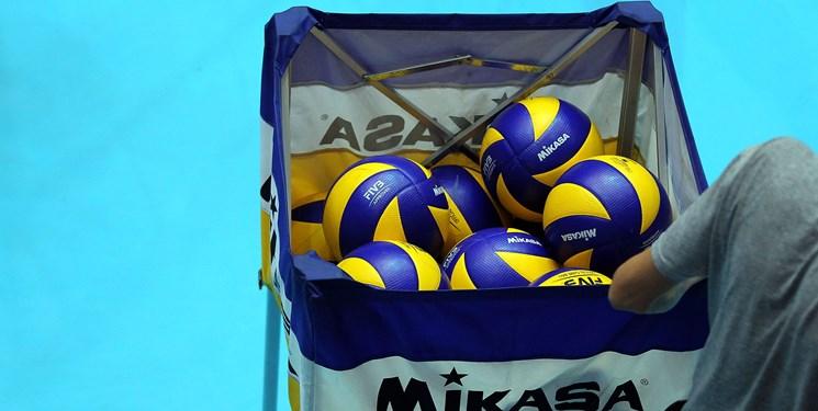مراسم کمک مومنانه فدراسیون والیبال ۳۰ شهریور برگزار میشود