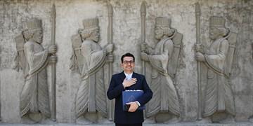 سفیر جدید ایران در باکو: امیدوارم روابط اقتصادی و تجاری را همپای روابط عالی سیاسی پیش ببرم