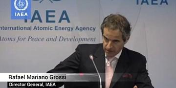 مدیر کل آژانس اتمی: مسئله دسترسی به سایتهای ایران باید زود حل شود