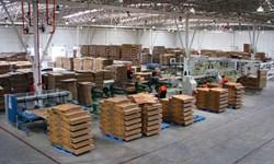 تسریع در تامین مواد اولیه مورد نیاز صنعت کارتن سازی
