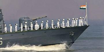 هند به ائتلاف دریایی اروپا در خلیج فارس نیرو اعزام میکند