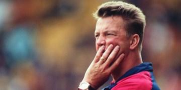 بدترین مربیان تاریخ باشگاه بارسلونا چه کسانی هستند؟