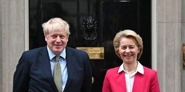 تفاهم  لندن-بروکسل بر فشردهتر شدن مذاکرات بهجای تمدید دوره انتقالی