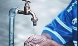 قطع آب منازل مسؤولان شهرستان هفتکل