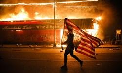 سعدالله زارعی: نظام سیاسی آمریکا دیگر برای مردمش اعتبار ندارد