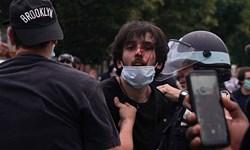 سعدالله زارعی: اعتراضات آمریکا، اصلاحاتی در سطح دولتها ایجاد خواهد کرد