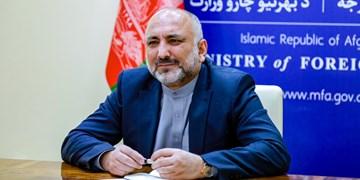 سرپرست وزارت امور خارجه افغانستان هفته آینده به ایران سفر میکند