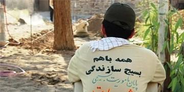 افتتاح ۱۸۱ پروژه محرومیتزدایی به مناسبت هفته بسیج در استان مرکزی