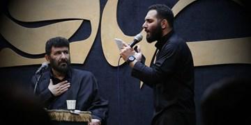 حدادیان دوباره از جبههها خواند/ نماهنگ «ای برادر شهیدم» منتشر شد