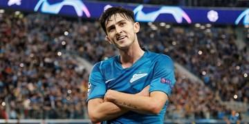 آزمون: قهرمانی دوباره در لیگ روسیه قابل توصیف نیست/ الان نوبت قهرمانی در جام حذفی است