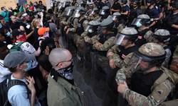 چرا باید سربازان  در اجرای دستور رئیس جمهور برای اشغال شهرهای آمریکا نافرمانی کنند