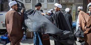 اعزام «مبلغ» به مراکز و مساجد متوقف نگردد