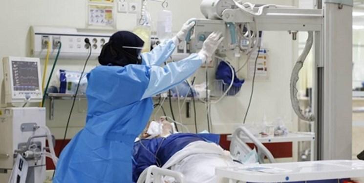 ابتلای 2612 بیمار جدید به کرونا/ فوت 120 بیمار در 24 ساعت گذشته