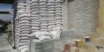 صادرات 2 میلیون دلاری مصالح و لوازم ساختمانی ایران به آفریقا