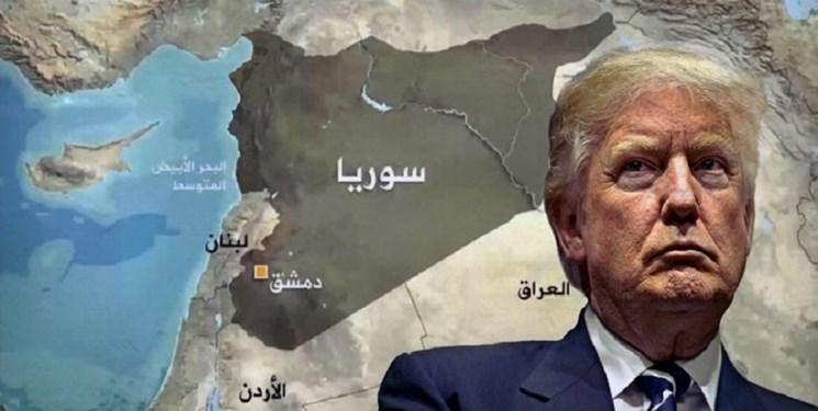 الاخبار: هدف اصلی آمریکا از قانون سزار، تأمین امنیت اسرائیل است