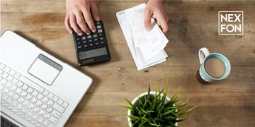 چگونه میتوان هزینههای تلفن سازمانی را تا ۷۰٪ کاهش داد؟