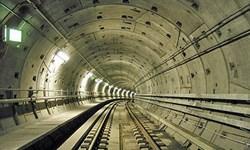 بهره برداری از دو ایستگاه درون شهری متروی کرج تا پایان سال