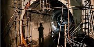 قرارداد شرکت کیسون پیمانکار متروی اهواز فسخ شد