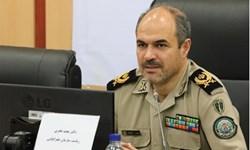 دادهبرداری دقیق آبهای تحت حاکمیت ایران/آماده ایجاد سامانه یکپارچه اطلاعات دریایی هستیم