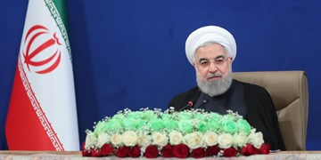 روحانی: ابتدای سال ۹۲ کسی فوت میکرد در بیمارستان جنازهاش گروگان گرفته میشد