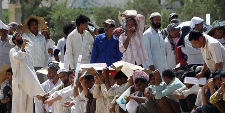 خروج 1.2 میلیون کارگر خارجی از عربستان تا پایان سال 2020