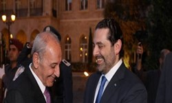 گزارش «الشرقالاوسط» | «سعد الحریری» گزینه «بری» برای نخستوزیری لبنان