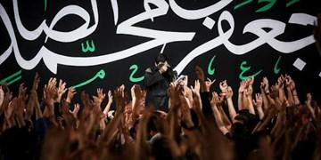 برگزاری انتخابات کانون مداحان چرام