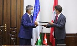 حمایت مالی سوئیس از طرح ملی مدیریت آب در ازبکستان