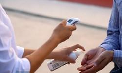 افزایش شمار مبتلایان به کرونا در ازبکستان به 5561 نفر
