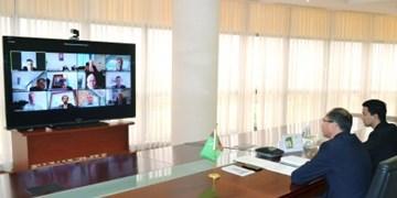 همکاری اقتصادی ترکمنستان و فرانسه گسترش مییابد
