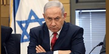 نتانیاهو، وضعیت کرونا در تلآویو را اضطراری خواند