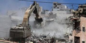 رژیم صهیونیستی مصادره املاک فلسطینیان را 250 درصد افزایش داده است