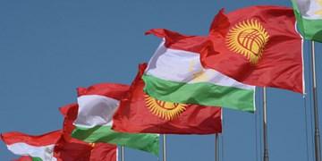 رایزنی مقامات سیاسی قرقیزستان و تاجیکستان در «بیشکک»