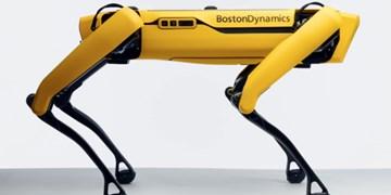 فروش سگ هوشمند بوستون دینامیک به قیمت 75 هزار دلار