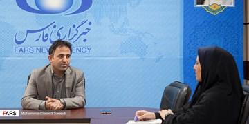 ربات کمک پرستار ایرانی ساخته شد/ دانشبنیانها به فکر صادرات