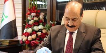 وزیر حمل و نقل عراق به کرونا مبتلا شد