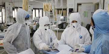 آمار بیسابقه فوتیهای کرونا/ ۲۰۰ بیمار جان باختند