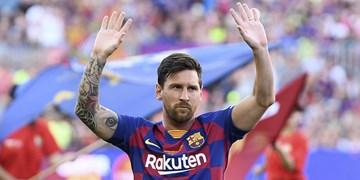 پشت پرده مخالفت مسی برای تمدید با بارسلونا چیست؟