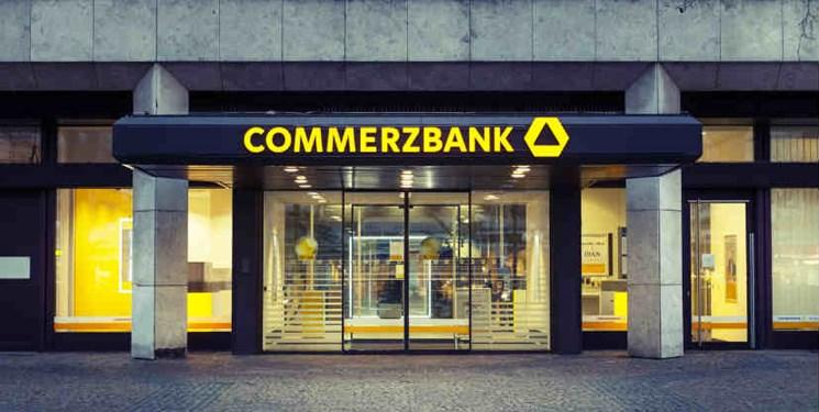 افزایش شمار کارمندان اخراجی «کامرزبانک» آلمان به 7000 نفر/400 شعبه تعطیل میشوند