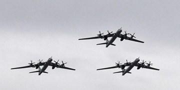 آمریکا 4 بمب افکن اتمی روسیه را نزدیک «آلاسکا» رهگیری کرد