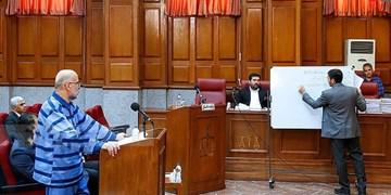 لزوم برگزاری علنی دادگاه مفسدان اقتصادی/ تبعیض طبقاتی اثر زیانبار رشوه است