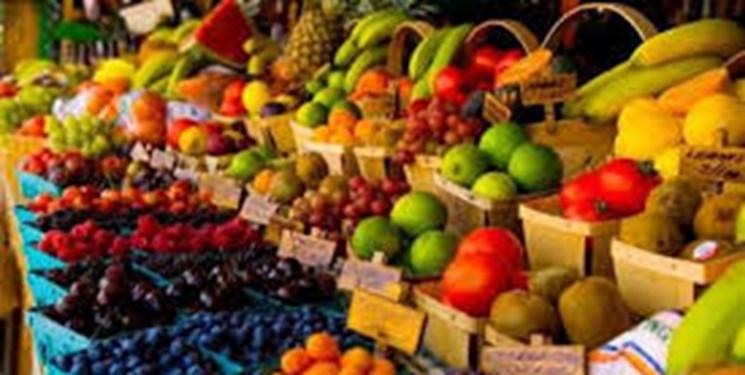 قیمت 14 محصول میادین میوه و تره بار در آستانه تابستان کاهش یافت