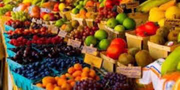 رکورد شکنی قیمت انواع میوه و سبزی / رشد چند برابری قیمت گوجه فرنگی به رغم مازاد تولید