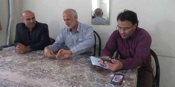 26 سال در تکاپوی خبر/روایتی از خبرنگار گرموسرد چشیده