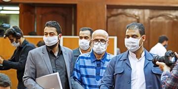 یازدهمین جلسه محاکمه طبری و سایر متهمان/ ماجرای نظارت طبری بر واحد VIP برج فلورا