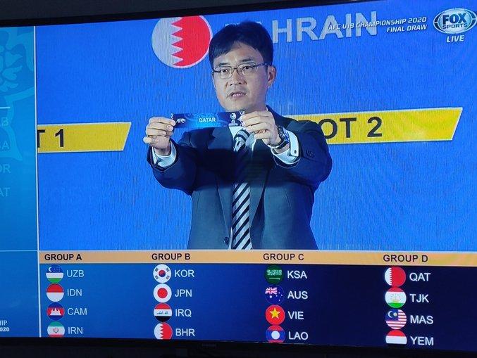 فوتبال ایران رقیب ازبکستان، کامبوج و اندونزی شد