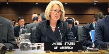 واشنگتن از قطعنامه تروئیکای اروپایی علیه ایران حمایت کرد