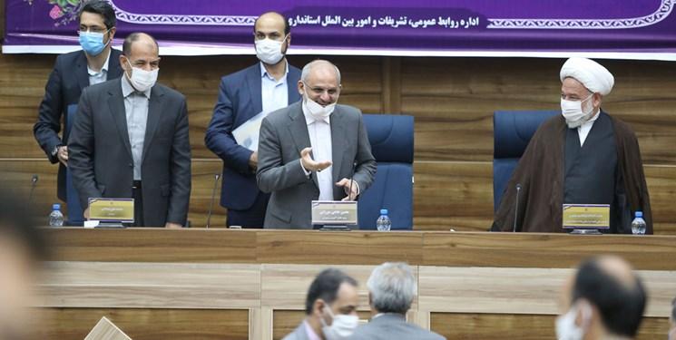 سفر دوروزه وزیر آموزشوپرورش به خراسان شمالی